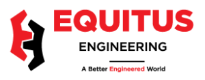 Equitus Engineering New Logo