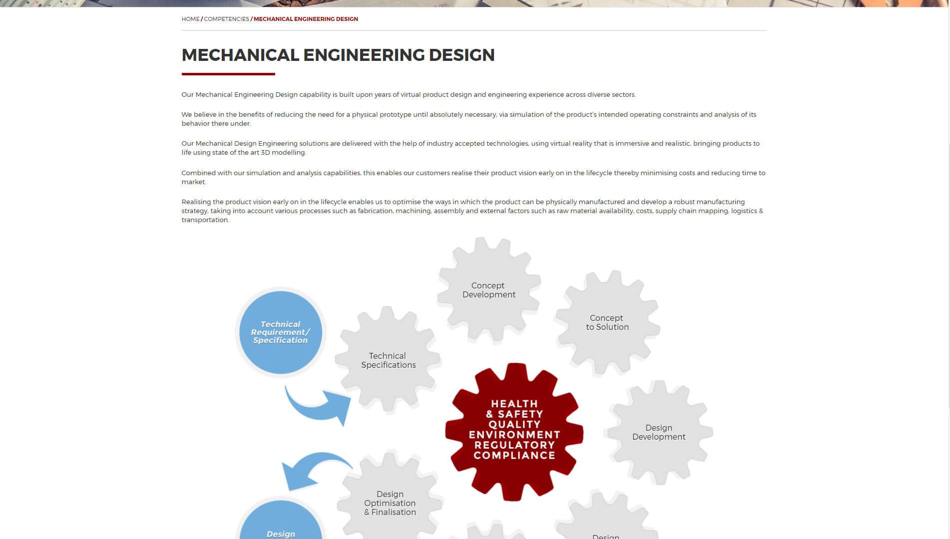 equitus engineering inner page