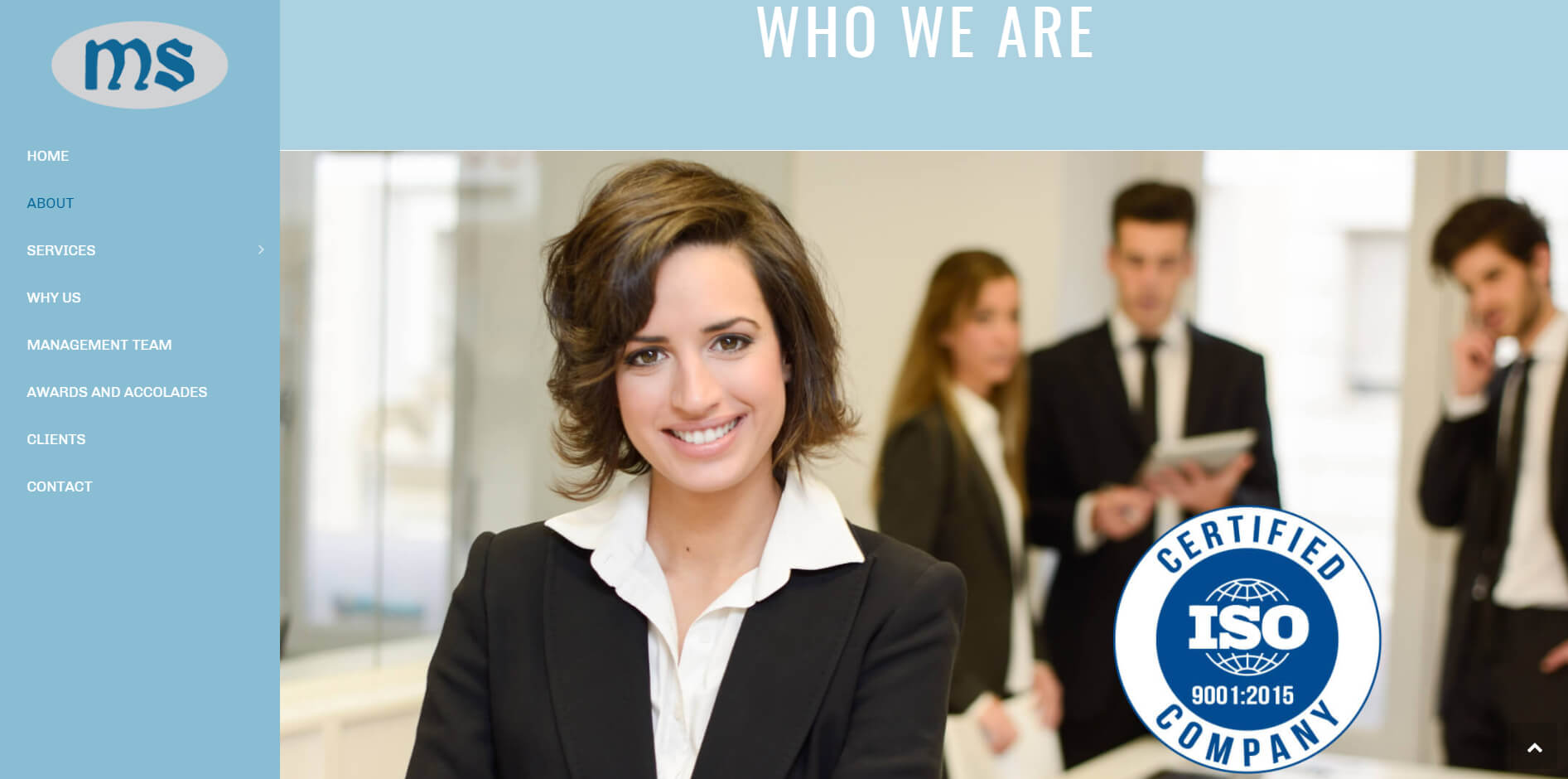 management-services-who-we-are