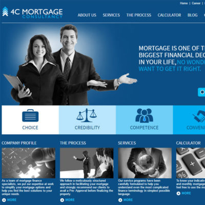 4CMortgages Featured Image