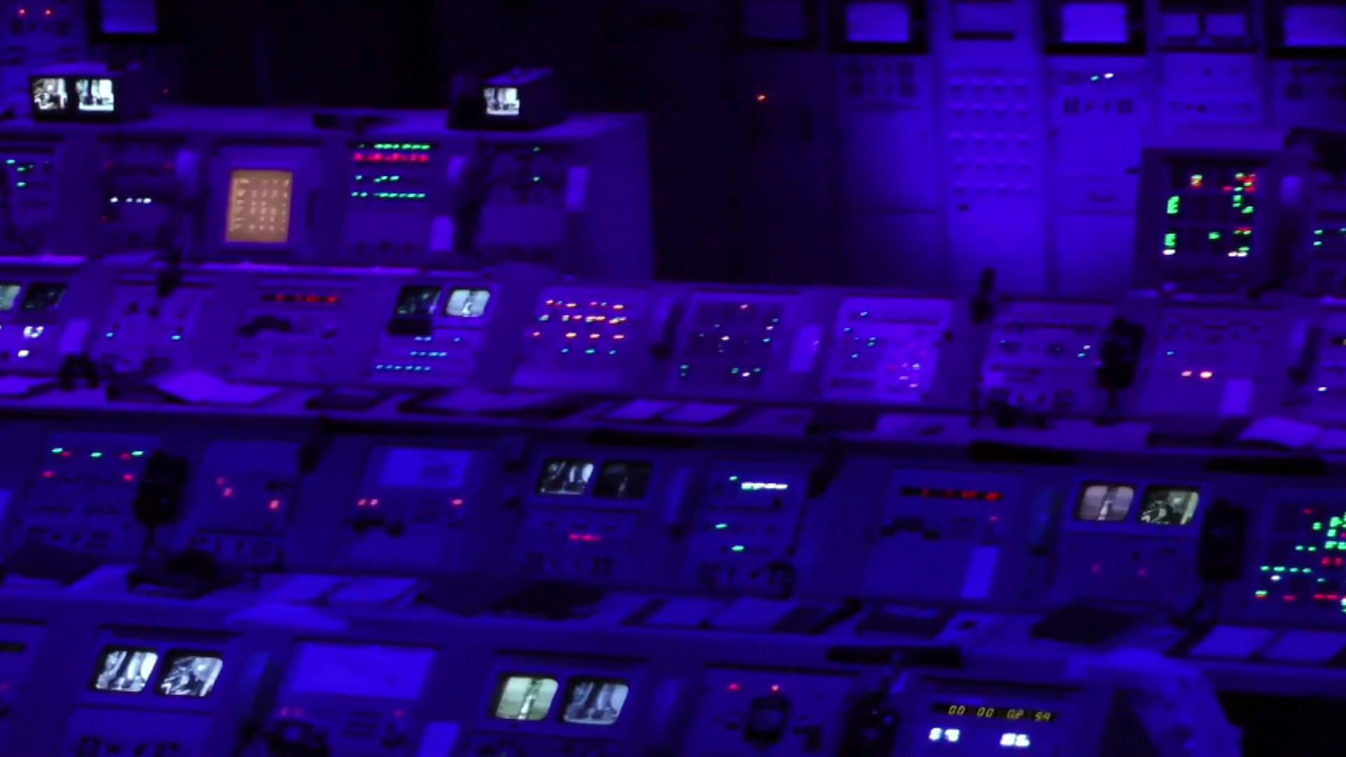 psatri control room