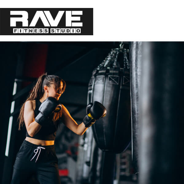 Rave Fitness Studio Featured Image