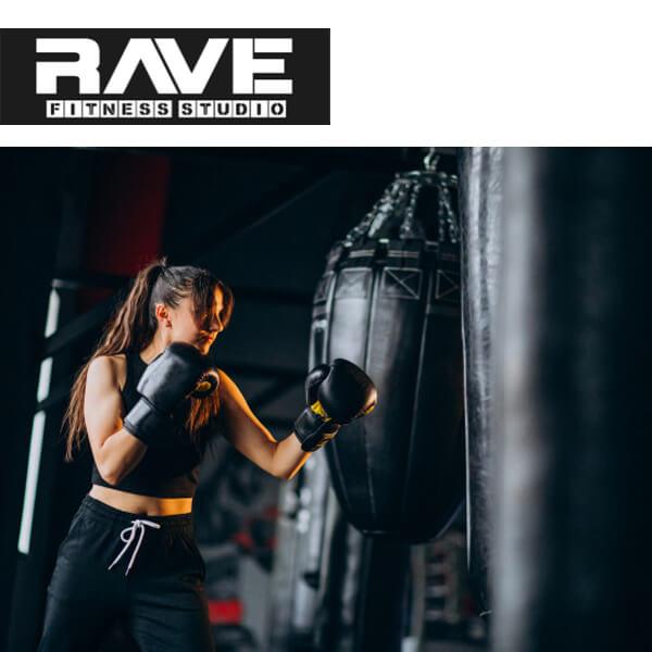 Rave Fitness Studio Featured Image