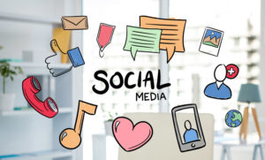 social media marketing services by candor