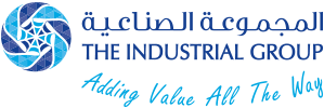 The Industrial Group logo