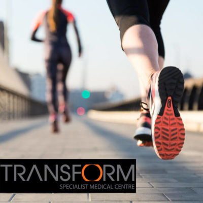 Transform Fitness Featured Image
