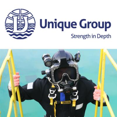Unique Group Website